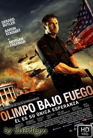 Olimpo Bajo Fuego [1080p] [Latino-Ingles] [MEGA]
