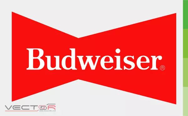 Budweiser (1968) Logo - Download Vector File CDR (CorelDraw)