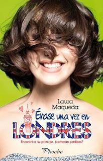 Érase una vez en Lonres - Laura Maqueda