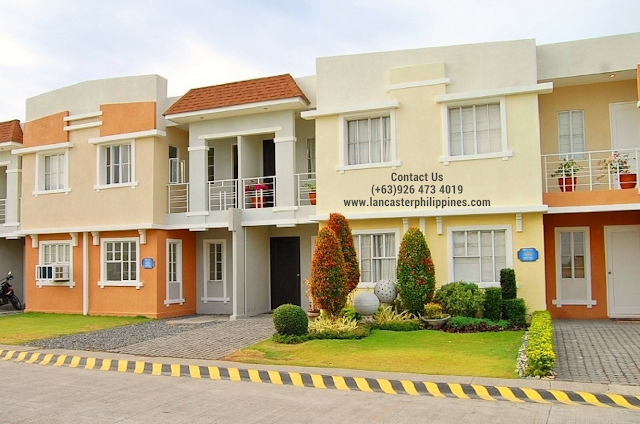 Diana - Lancaster New City Cavite | House and Lot for Sale Imus-General Trias Cavite