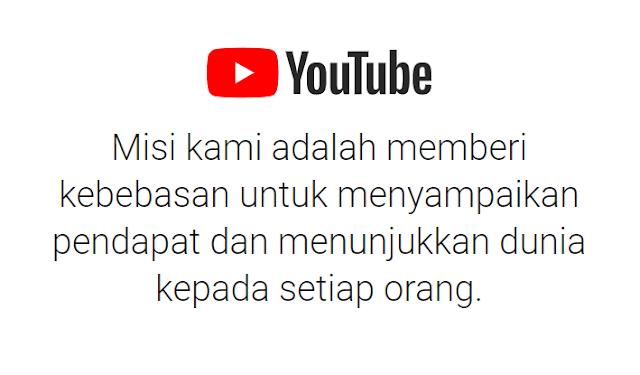 Apa itu youtube
