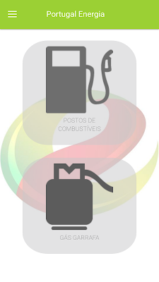 Portugal Energia botija combustivel