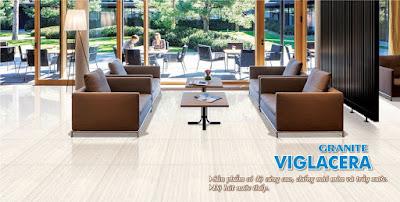 Công ty cổ phần kinh doanh gạch ốp lát Viglacera, Viglacera Đà Nẵng
