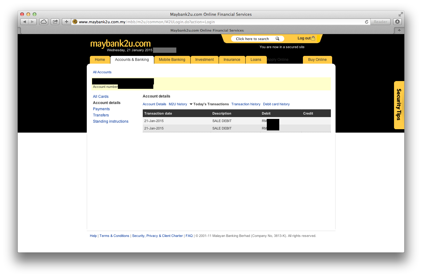 Ebay Mastercard Login >> How To Link Maybank Debit Card Visa Mastercard With Paypal For
