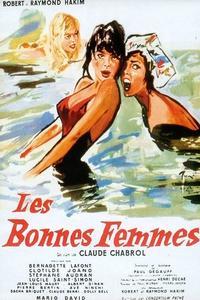 Watch Les Bonnes Femmes Online Free in HD