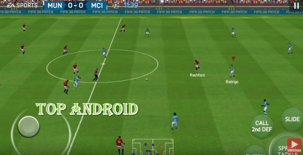 Download FIFA 20 MOD FIFA 14 Android