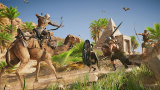 Download Assassin's Creed: Origins – Gold Edition (PC)
