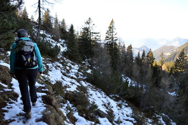 escursione in tirolo alpbach