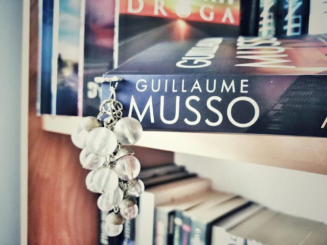 Zjazd absolwentów, Guillaume Musso