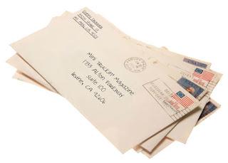 Jenis-Jenis Surat Non Pribadi