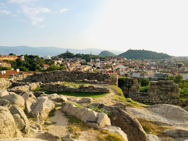 Nebet Tepe (Plovdiv)