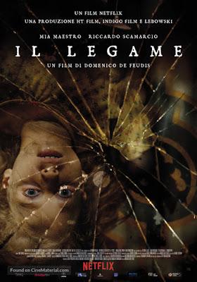 Crítica - Il Legame (2020