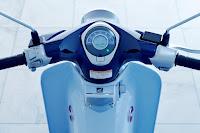 Honda Super Cub C125 (2019) Instruments