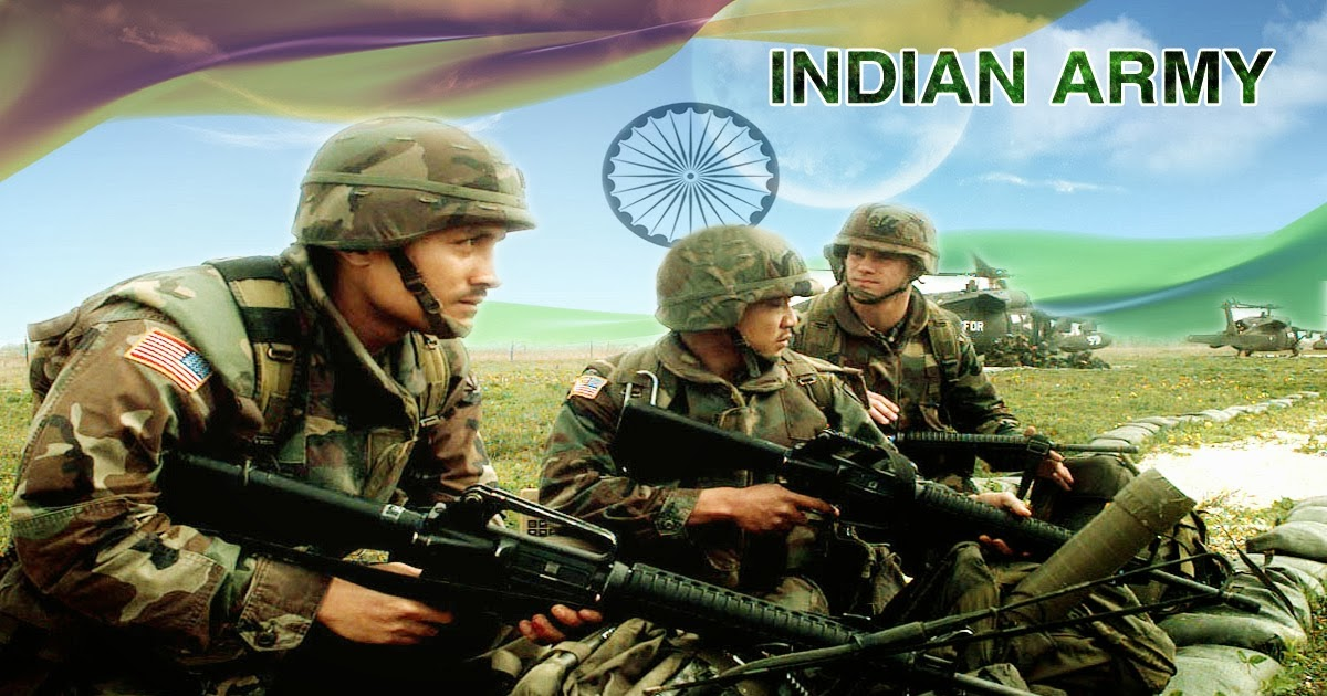 Indian Army Logo Hd Wallpaper: ALL BEST HD WALPAPER: INDIAN ARMY HD WALLPAPERS