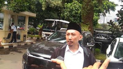Abu Janda Respons Pemuda Muhammadiyah: Penegakan Hukum Tak Bisa Ditekan
