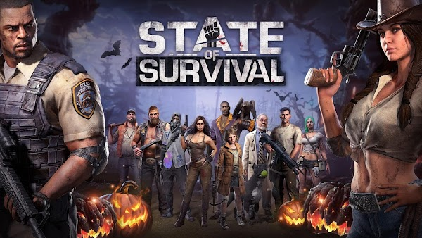 State of Survival Hileli APK v1.5.42