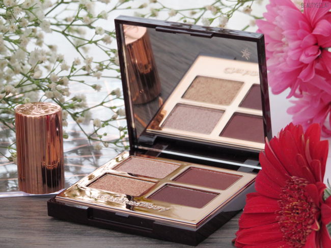 revue charlotte tilbury maquillage feelunique the vintage vamp