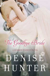 Heidi Reads... The Goodbye Bride by Denise Hunter