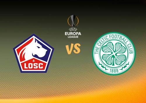 Lille vs Celtic  Resumen
