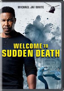 فيلم Welcome to Sudden Death 2020