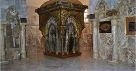 Riwayat Sayyidi Syekh Ma'ruf al-Karkhi