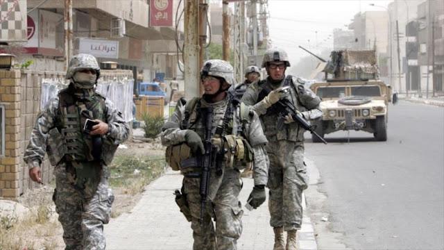 EEUU descarta que haya anunciado prepararse para la salida de Irak