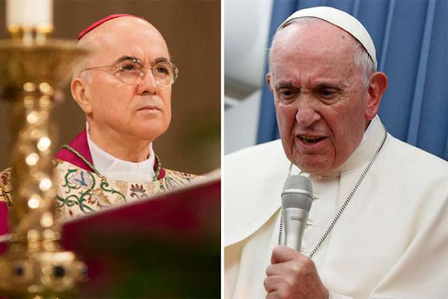 Cattolici preparano il 'Vertice sulla verità sopra la paura' contro Papa Francesco