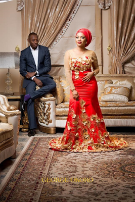 1a6 - See Beautiful Photos From Nigerian Weddings