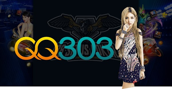 QQ303 Situs Judi Slot Terbaik Dan Terpercaya No 1