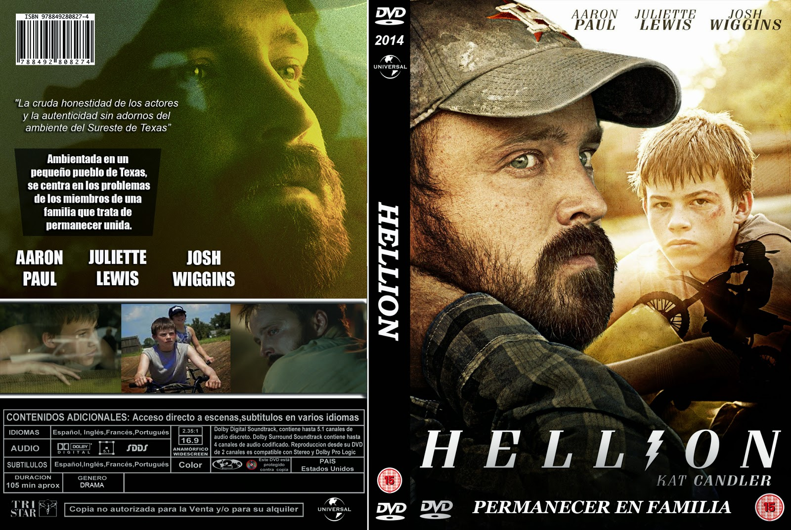 Hellion BDRip Dual Áudio Hellion 2B  2BXANDAODOWNLOAD