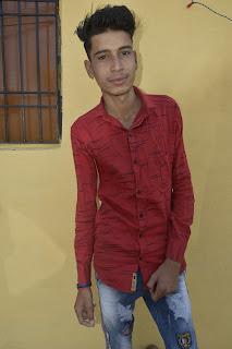 Kishan Rajput