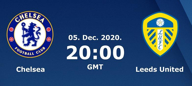 بث مباشر مباراة تشيلسي وليدز يونايتد