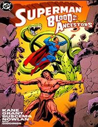 Superman: Blood of My Ancestors