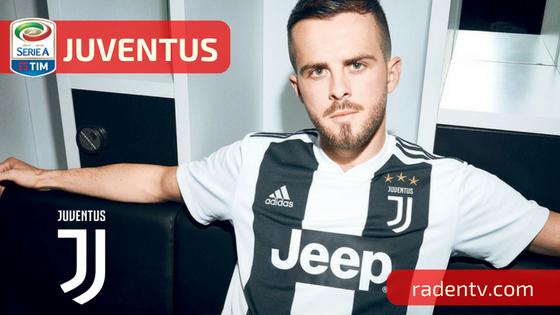 Jadwal Juventus