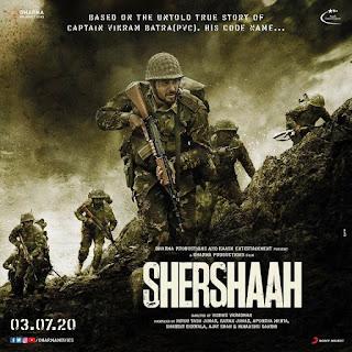 SherShaah Hindi Movie