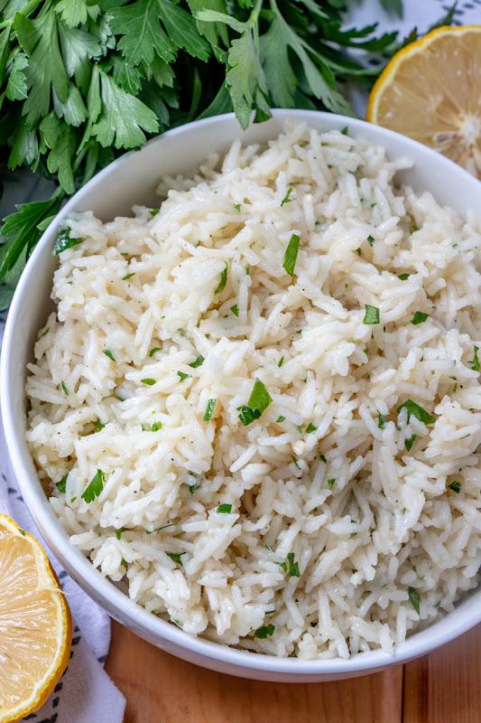 25 Yummy Rice Recipes 47