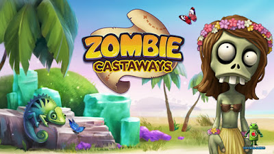 Zombie Castaways Mod Apk For Android (MOD, Unlimited money)