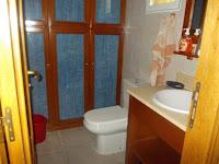 chalet adosado en venta calle zarauz grao castellon wc