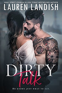 Dirty Talk by Lauren Landish