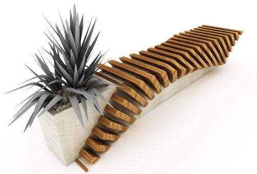 Garden Furniture Design Ideas