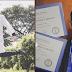 Darren Espanto graduates senior high with honors