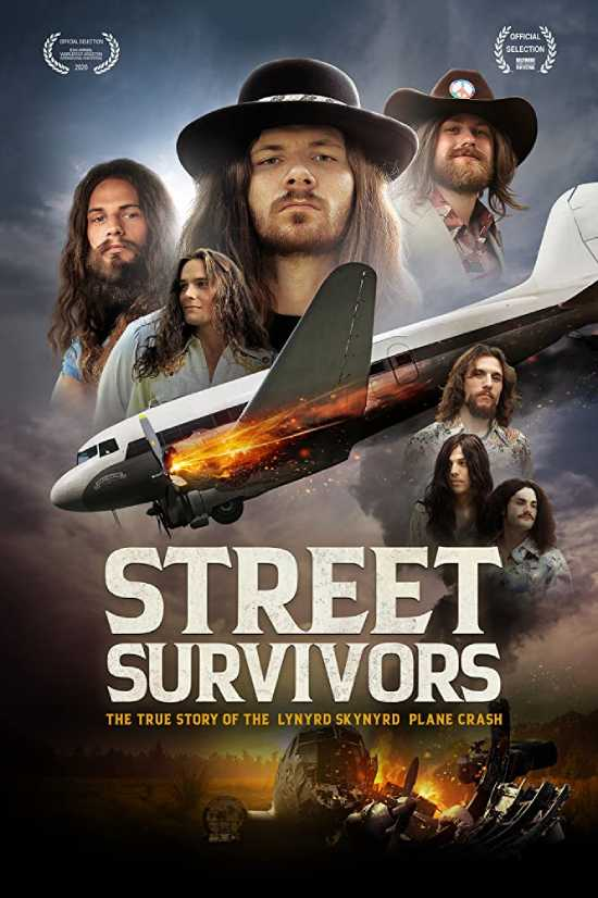 مشاهدة فيلم Street Survivors: The True Story of the Lynyrd Skynyrd Plane Crash مترجم