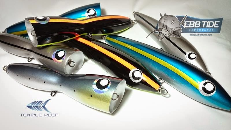 EBB TIDE TACKLE - The BLOG: New and restocked products in