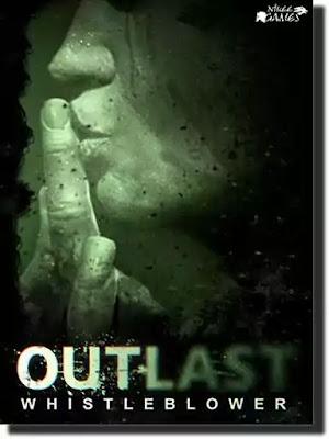 Outlast Whistleblower Free Download