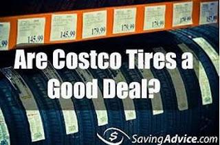 Costco Tire Rotation
