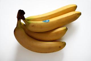 فوائد الموز الصحية..والغنية بالألياف