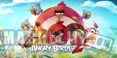 5 Games Android Terpopuler Agustus 2015