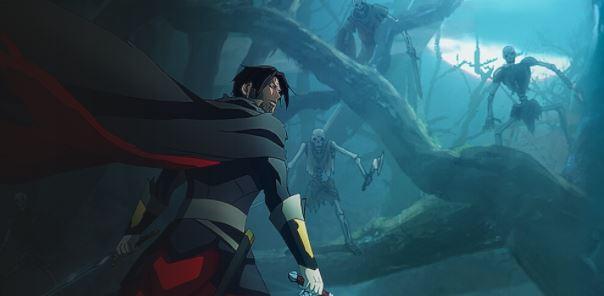 Castlevania Season 4: Explanation of the End of the Netflix Anime!