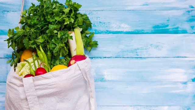 How to keep fruits and vegetables longer?