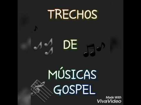 Trechos de Musicas Gospel ⏩ 57 MELHORES TRECHOS GOSPEL ⏪
